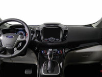 2018 Ford C-MAX HYBRID TITANIUM   Photo 3   Medium Light Stone Leather (DL)