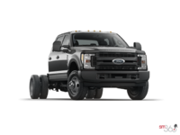 2018 Ford Chassis Cab F-350 XL   Photo 3   Magnetic