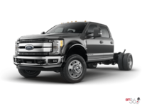 2018 Ford Chassis Cab F-450 LARIAT | Photo 1 | Magnetic