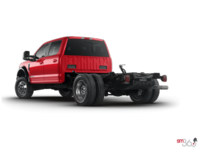 2018 Ford Chassis Cab F-450 LARIAT | Photo 2 | Race Red