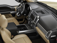 2018 Ford Chassis Cab F-450 LARIAT | Photo 1 | Camel Premium Leather, Luxury Captain's Chairs (5A)