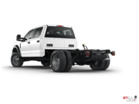 2018 Ford Chassis Cab F-450 XL   Photo 2   Oxford White
