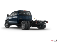 2018 Ford Chassis Cab F-450 XL   Photo 2   Blue Jeans