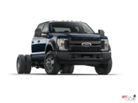 2018 Ford Chassis Cab F-450 XL   Photo 3   Blue Jeans