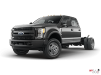 2018 Ford Chassis Cab F-450 XL   Photo 1   Magnetic