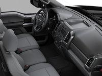 2018 Ford Chassis Cab F-450 XLT | Photo 1 | Medium Earth Grey Cloth Split Bench (3S)