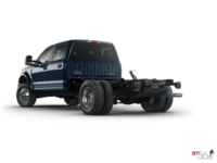 2018 Ford Chassis Cab F-550 LARIAT | Photo 2 | Blue Jeans