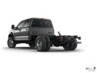 2018 Ford Chassis Cab F-550 LARIAT | Photo 2 | Magnetic