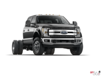 2018 Ford Chassis Cab F-550 LARIAT | Photo 3 | Magnetic