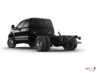 2018 Ford Chassis Cab F-550 LARIAT | Photo 2 | Shadow Black