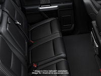 2018 Ford Chassis Cab F-550 LARIAT | Photo 2 | Black Premium Leather Split Bench (6B)