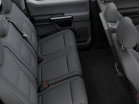 2018 Ford Chassis Cab F-550 XL | Photo 2 | Medium Earth Grey HD Cloth Bench (1S)