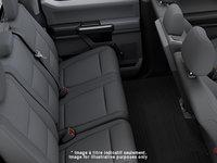 2018 Ford Chassis Cab F-550 XL | Photo 2 | Medium Earth Grey HD Cloth (4S)