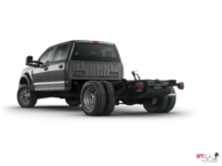 2018 Ford Chassis Cab F-550 XLT | Photo 2 | Magnetic