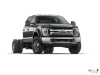 2018 Ford Chassis Cab F-550 XLT | Photo 3 | Magnetic