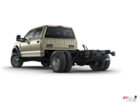 2018 Ford Chassis Cab F-550 XLT | Photo 2 | White Gold