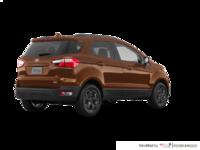 2018 Ford Ecosport SES   Photo 2   Canyon Ridge