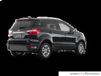 2018 Ford Ecosport TITANIUM | Photo 2 | Shadow Black