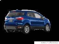 2018 Ford Ecosport TITANIUM | Photo 2 | Lightning Blue