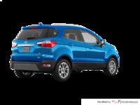 2018 Ford Ecosport TITANIUM | Photo 2 | Blue Candy Metallic
