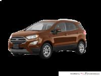 2018 Ford Ecosport TITANIUM | Photo 3 | Canyon Ridge