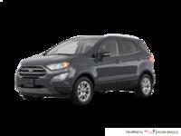 2018 Ford Ecosport TITANIUM | Photo 3 | Smoke