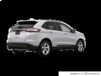 2018 Ford Edge SE   Photo 2   Ingot Silver Metallic