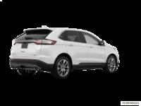 2018 Ford Edge TITANIUM   Photo 2   White Platinum Metallic Tri-Coat