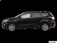 2018 Ford Escape SE | Photo 1 | Shadow Black