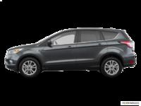 2018 Ford Escape SE | Photo 1 | Magnetic