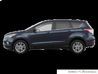 2018 Ford Escape SE | Photo 1 | blue metallic