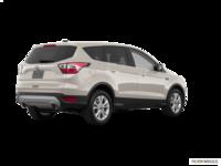 2018 Ford Escape SE | Photo 2 | White Gold
