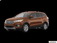 2018 Ford Escape SE | Photo 3 | Cinnamon Glaze