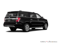 2018 Ford Expedition LIMITED MAX | Photo 2 | Shadow Black