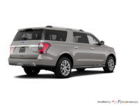 2018 Ford Expedition LIMITED MAX | Photo 2 | Stone Grey