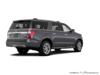 2018 Ford Expedition LIMITED MAX | Photo 2 | Magnetic Metallic