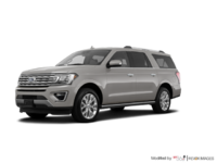 2018 Ford Expedition LIMITED MAX | Photo 3 | Stone Grey