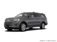 2018 Ford Expedition LIMITED MAX | Photo 3 | Magnetic Metallic