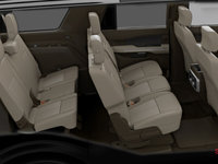 2018 Ford Expedition LIMITED MAX | Photo 2 | Medium Stone Leather (EL)