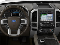 2018 Ford Expedition LIMITED MAX | Photo 3 | Medium Stone Leather (EL)