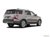 2018 Ford Expedition LIMITED | Photo 2 | Stone Grey