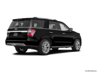 2018 Ford Expedition LIMITED | Photo 2 | Shadow Black