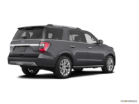 2018 Ford Expedition LIMITED | Photo 2 | Magnetic Metallic