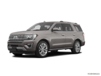 2018 Ford Expedition LIMITED | Photo 3 | Stone Grey