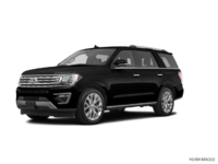 2018 Ford Expedition LIMITED | Photo 3 | Shadow Black