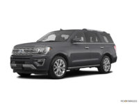 2018 Ford Expedition LIMITED | Photo 3 | Magnetic Metallic