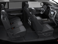 2018 Ford Expedition LIMITED | Photo 1 | Ebony Leather (EH)