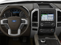 2018 Ford Expedition LIMITED | Photo 3 | Medium Stone Leather (EL)