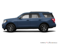 2018 Ford Expedition XLT | Photo 1 | blue metallic