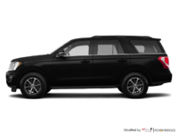 2018 Ford Expedition XLT | Photo 1 | Shadow Black